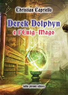 DEREK DOLPHYN E L'ENIG-MAGO