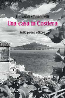 UNA CASA IN COSTIERA cover