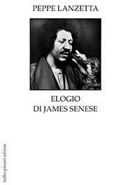 ELOGIO DI JAMES SENESE